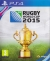 Rugby World Cup 2015 Box Art
