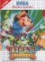 Legend of Illusion (PAL Repro) Box Art