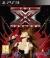 X-Factor Box Art
