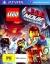 LEGO Movie Videogame, The [AU] Box Art