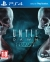 Until Dawn - Extended Edition Box Art