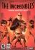 Incredibles, The: When Danger Calls Box Art