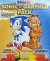 Sonic & Garfield Pack Box Art