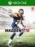 Madden NFL 15 Box Art