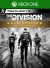 Tom Clancy's The Division Gold Edition Box Art