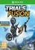 Trials Fusion Deluxe Edition Box Art