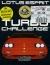 Lotus Esprit Turbo Challenge [DE] Box Art