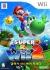 Super Mario Wii 2 Box Art