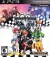 Kingdom Hearts HD 1.5 ReMIX [CA] Box Art