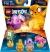 LEGO Dimensions: Team Pack - Adventure Time Box Art