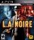 L.A. Noire (Gamestop) Box Art