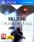 Killzone: Shadow Fall [FI] Box Art