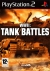 WWII: Tank Battles Box Art