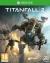 Titanfall 2 Box Art