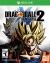 Dragon Ball Xenoverse 2 Box Art