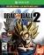 Dragon Ball Xenoverse 2 - Day One Edition Box Art