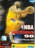 NBA Action 98 Box Art