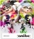 Amiibo: Splatoon - Squid Sisters Set: Callie & Marie Box Art