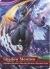 Amiibo: Pokken Tournament - Shadow Mewtwo (Card) Box Art