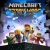 Minecraft: Story Mode Box Art