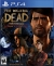 Walking Dead, The: A New Frontier Box Art