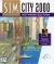 SimCity 2000: Network Edition Box Art