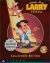 Leisure Suit Larry 12356- Collector Edition Box Art