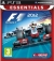 F1 2012 - Essentials Box Art