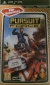 Pursuit Force - PSP Essentials Box Art