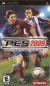 Pro Evolution Soccer 2009 Box Art