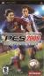 Pro Evolution Soccer 2009 Box Art