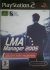LMA Manager 2005: Now Includes All January 2005 Transfers Box Art