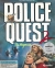 Police Quest 2: The Vengeance [CA] Box Art