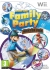 Family Party: 30 Great Games: Winter Fun Box Art