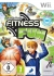 Family Party: Fitness Fun Box Art