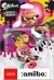 Inkling Girl (Neon Pink) - Splatoon [EU] Box Art
