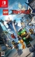 LEGO Ninjago Movie: The Game Box Art