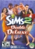Sims 2, The: Double Deluxe (Vista/XP/2000/98) Box Art