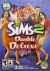 Sims 2, The: Double Deluxe (100 Million) Box Art