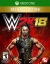 WWE 2K18 - Deluxe Edition Box Art