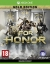 For Honor - Gold Edition Box Art