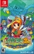 Ittle Dew 2+ Box Art