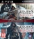 Assassin's Creed IV - Black Flag & Assassin's Creed - Rogue Box Art