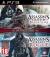 Assassin's Creed IV - Black Flag & Assassin's Creed - Rogue Box Art