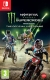 Monster Energy Supercross: The Official Videogame Box Art