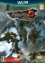 MONSTER HUNTER FRONTIER G beginner's Pack Box Art