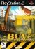 BCV: Battle Construction Vehicles [FR] Box Art