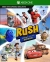 Rush: A Disney-Pixar Adventure Box Art
