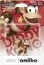 Diddy Kong - Super Smash Bros. [EU] Box Art
