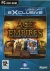 Age of Empires: Collector's edition - Ubisoft eXclusive [UK][IT][SE][DK][NO][FI] Box Art
